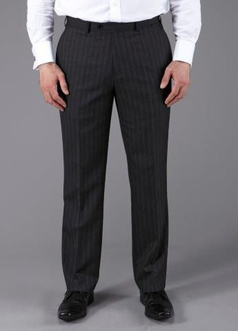 Poulson suit trousers