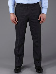 Butler tailored trousers