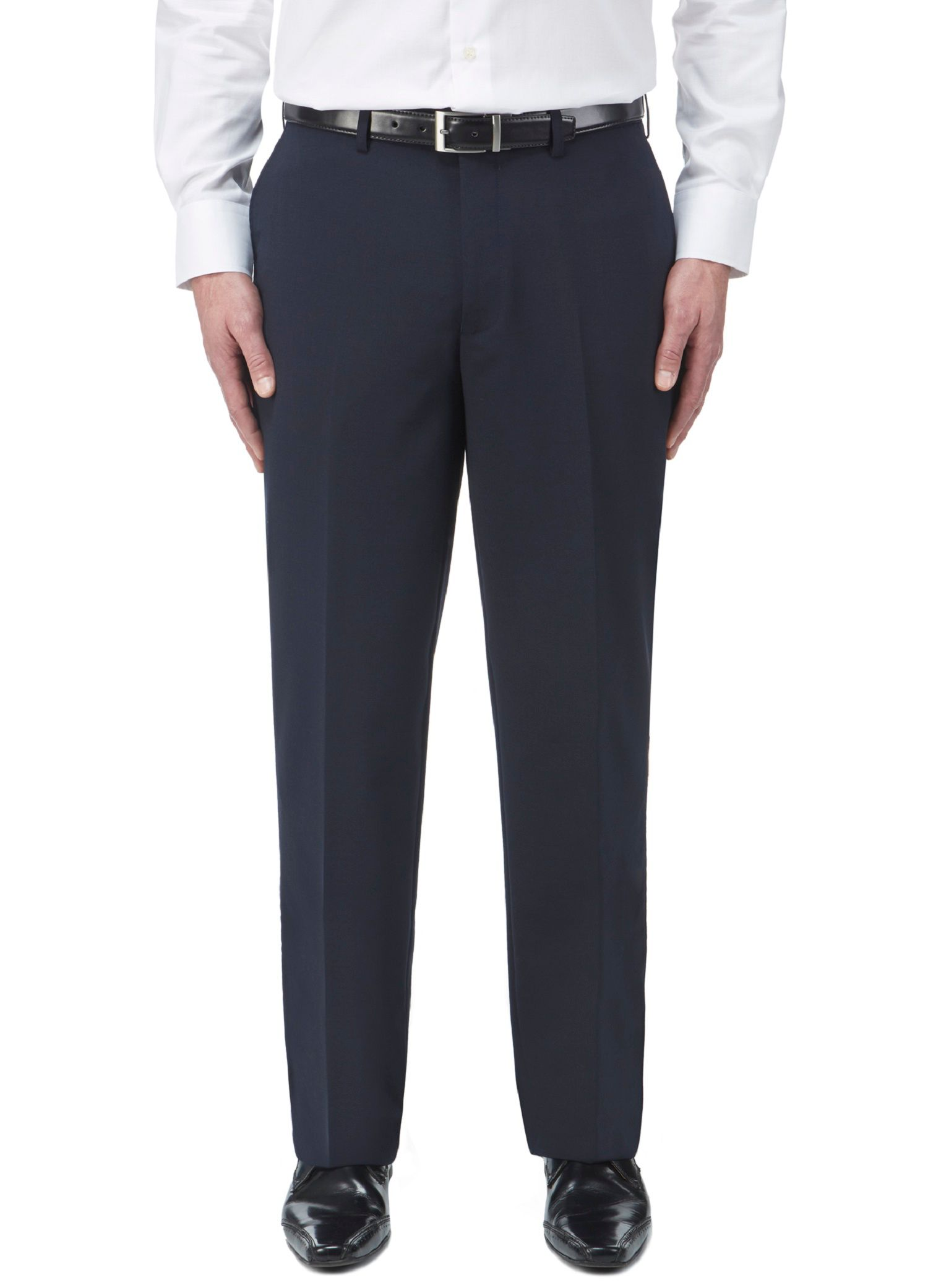 Otis suit trousers