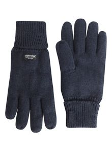 Skopes Plain knitted gloves