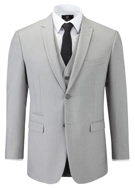 Sharpe Single Breasted Jacket