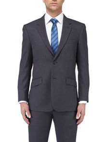 Shadwell tailored single breasted suit jacket