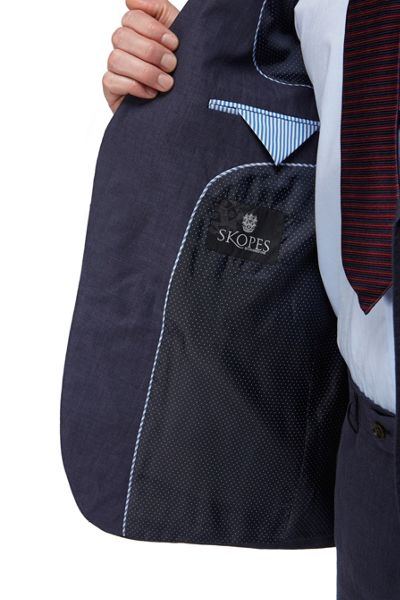 Skopes New Castille Single Breasted Jacket
