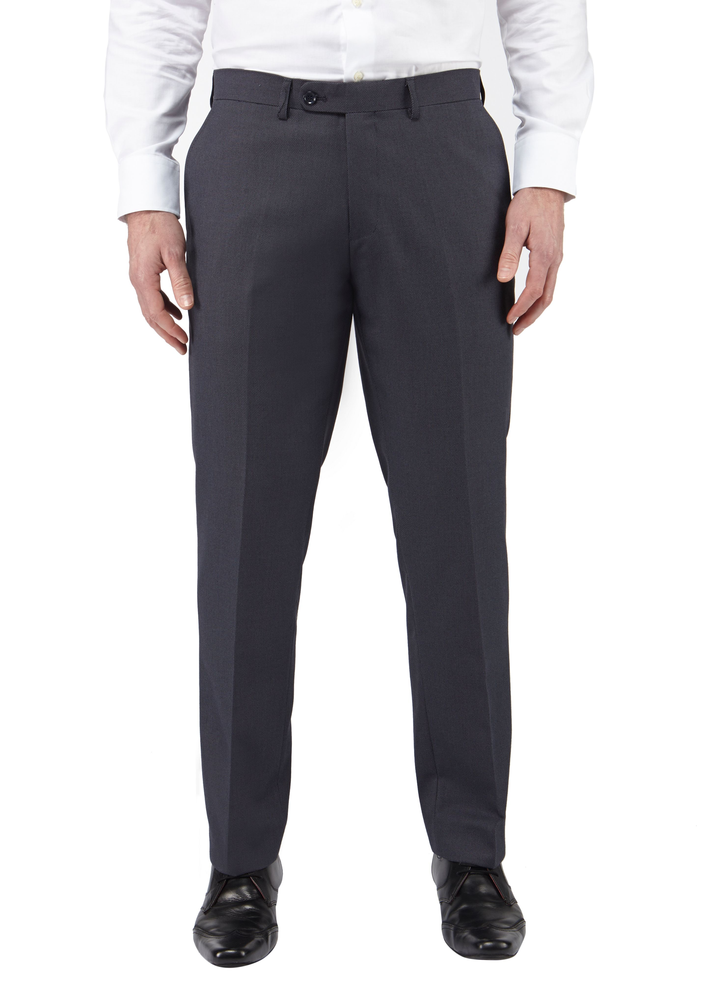 Shadwell classic formal suit trouser