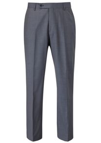 Woburn stripe formal suit trousers