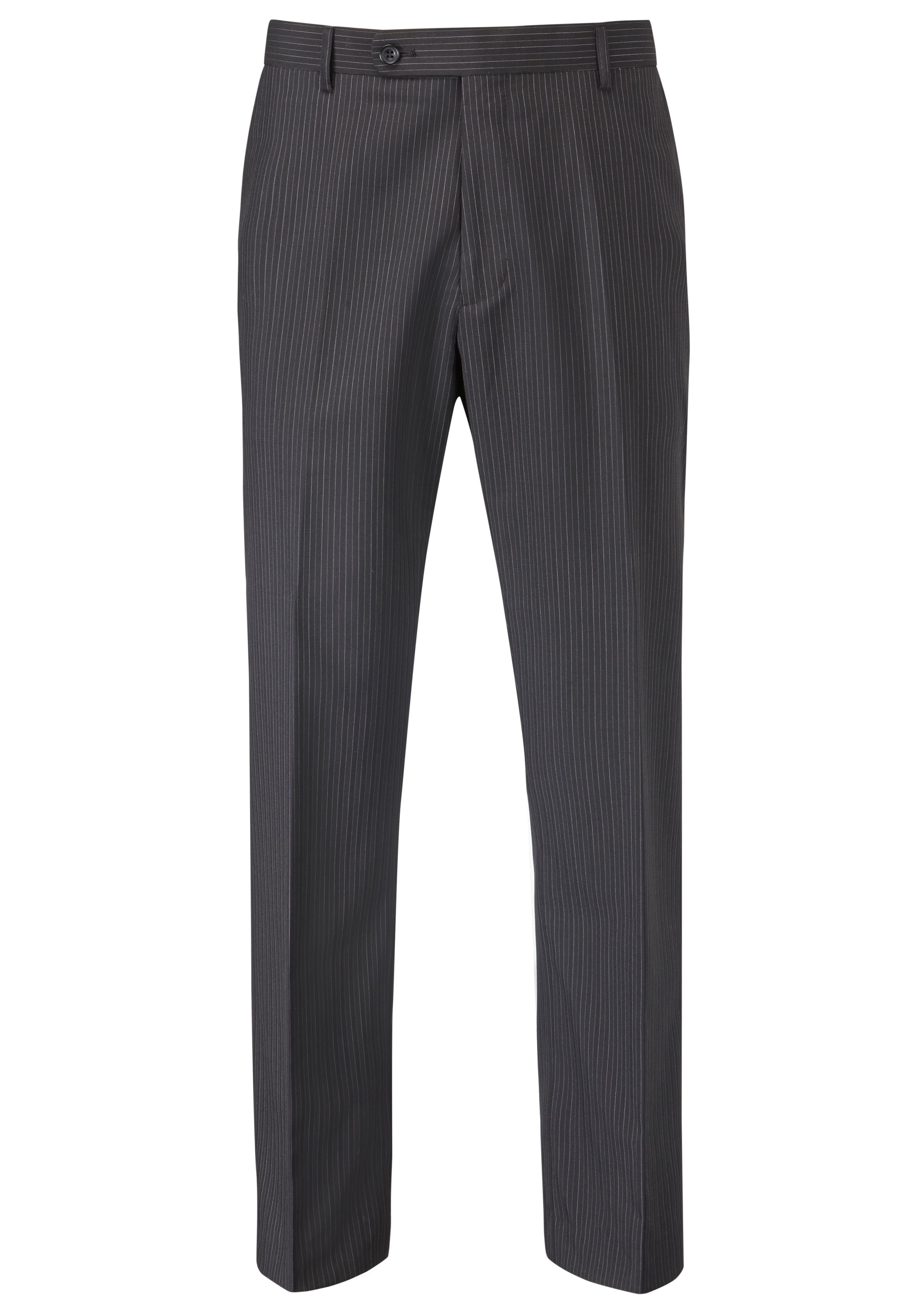 Tring stripe formal suit trousers
