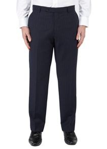 Didcot stripe formal tailored suit trouser