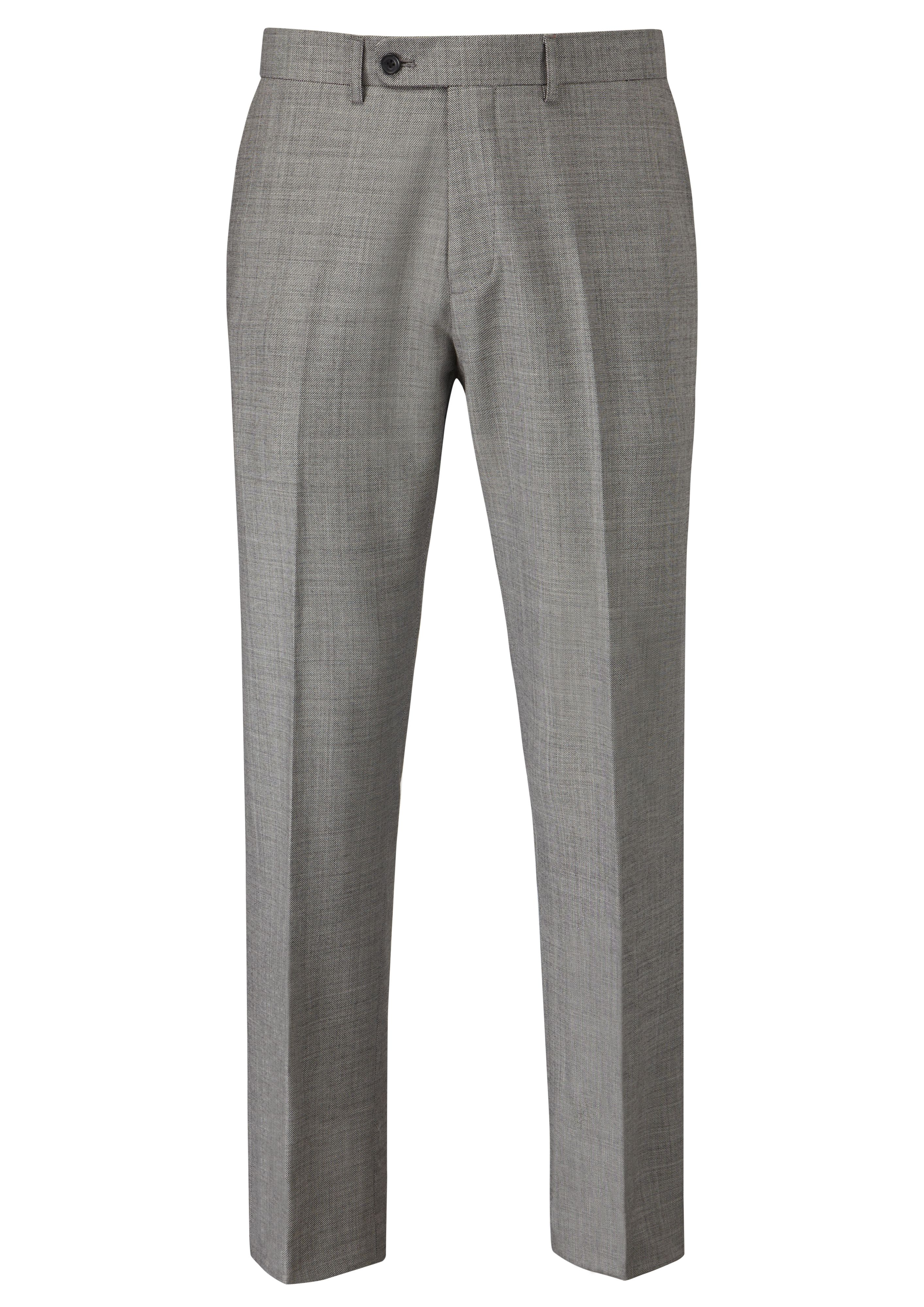 Chester formal tailored suit trouser