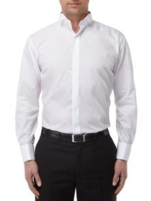 Skopes Easy Care Slim Fit Dress Shirt