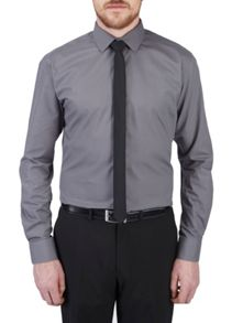 Contemporary collection shirt  tie set