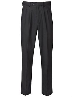 Waterford Loose Fit Tailored Trousers