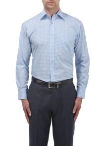 Easy care formal shirt