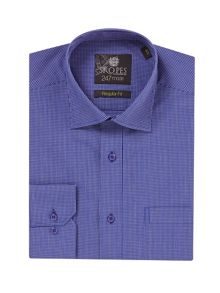 24/7 mode formal shirts