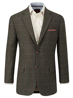 Swainby Formal Tailored Blazer