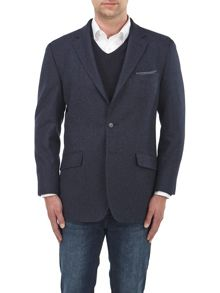 Glossop Formal Button Blazer