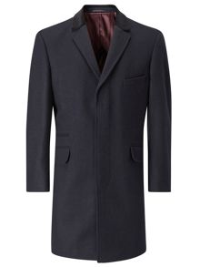 New cromwell overcoat