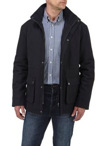 New alnwick field coat