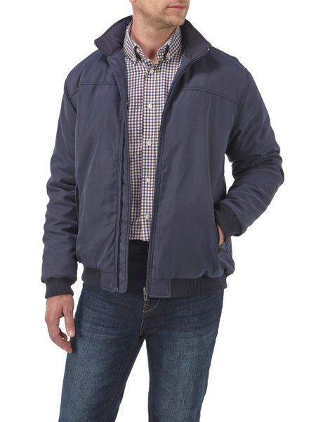 Skopes Barden quilted blouson
