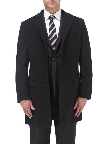 Skopes Holborn overcoat