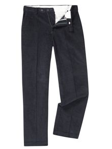 Lewis Casual Corduroy Trousers