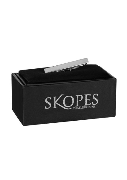 Skopes Boxed tie pin