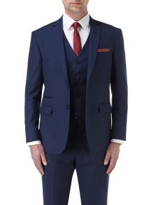 Skopes Kennedy Tailored Fit Suit Jacket