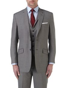Birdseye Classic Fit Suit Jackets