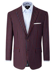 Cowes Formal Button Blazer