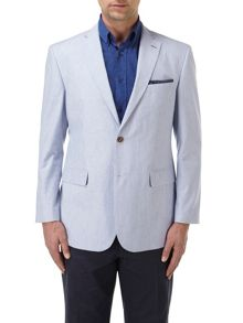 Finch Formal Button Blazer