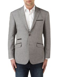 Spring Aysgarth Formal Button Blazer