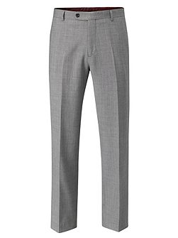 Matthew Birdseye Classic Fit Suit Trousers