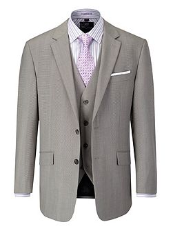 Men's Skopes Rushton Stripe Classic Fit Suit Jacket