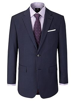 Men's Skopes Thomsett Stripe Classic Fit Suit Jacket