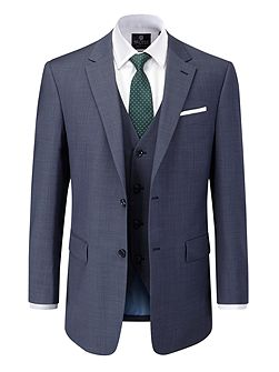 Palmer Commuter Suit Jacket