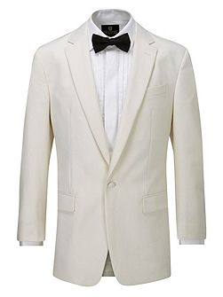 Sorrento Button Blazer
