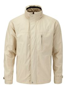 Skopes Valencia Full Zip Windbreaker