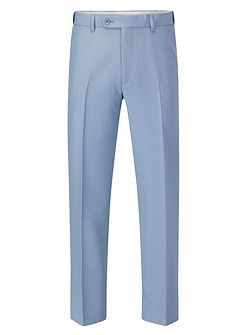 Levante Loose Fit Formal Tailored Trousers