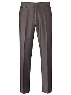 Sumner Plain Tailored Fit Suit Trousers
