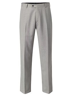 Rushton Stripe Classic Fit Suit Trousers