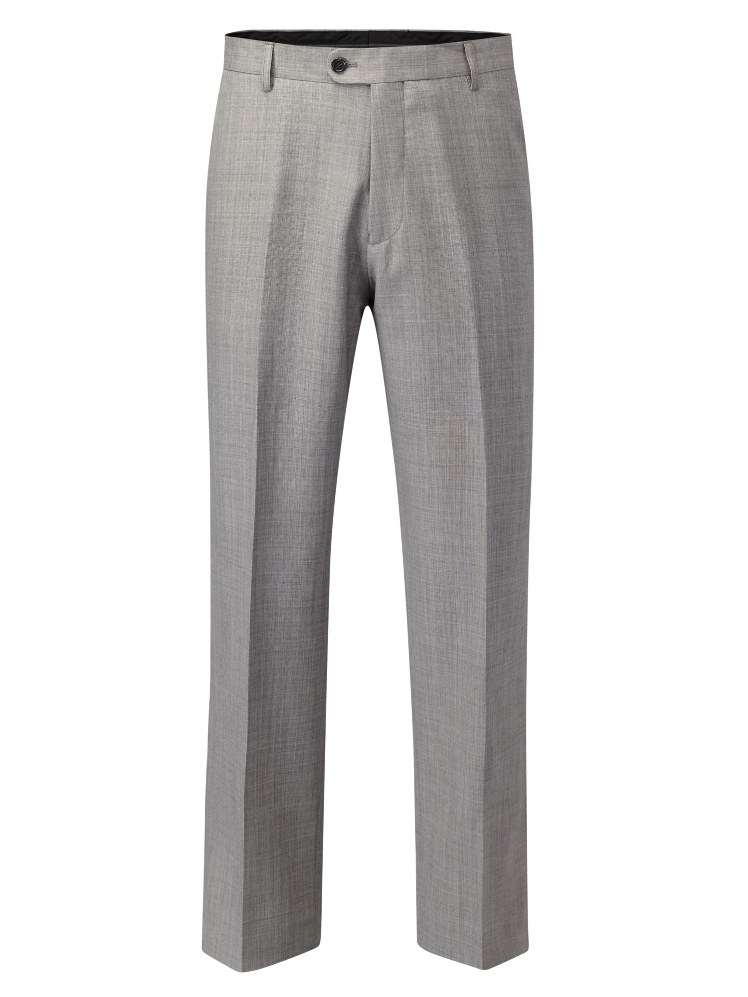 1940s Style Men's Pants and Trousers Mens Skopes Palmer Plain Classic Fit Suit Trousers £44.00 AT vintagedancer.com
