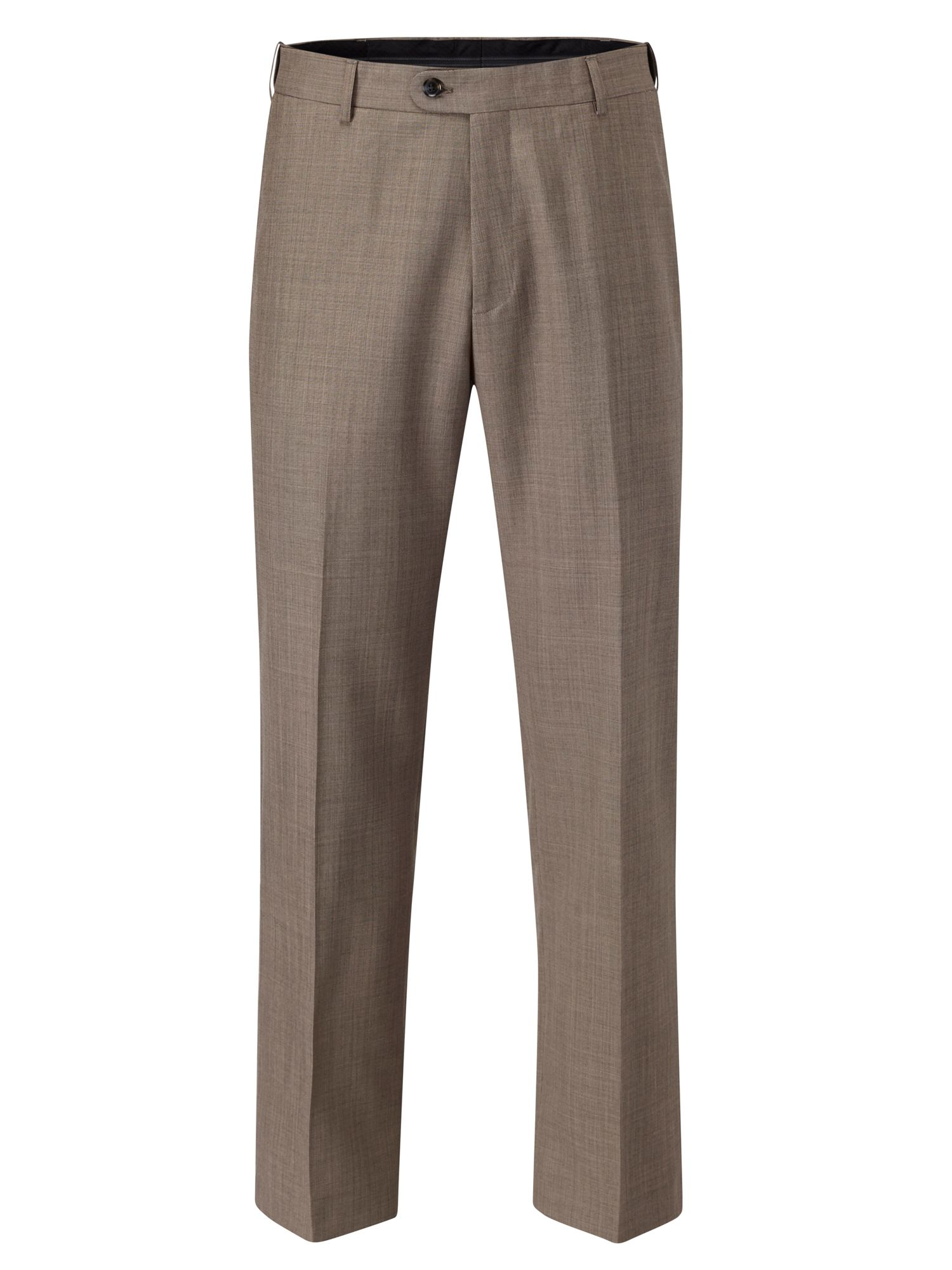 Mens Skopes Palmer Plain Classic Fit Suit Trousers $65.00 AT vintagedancer.com