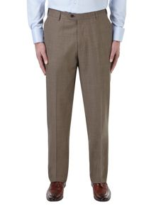 Palmer Plain Classic Fit Suit Trousers