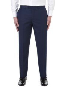 Joss Plain Tailored Fit Suit Trousers