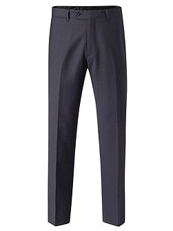 Kerry Check Tailored Fit Suit Trousers