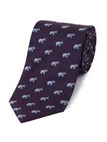 Skopes Patterned Tie