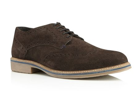 Skopes Suede shoes