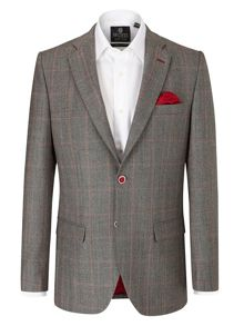 Skopes Dwight Formal Button Blazer