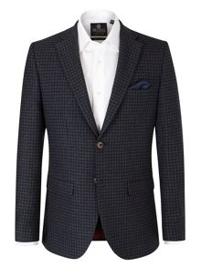 Luigi Formal Button Blazer