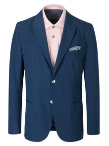 Claudio Formal Button Blazer