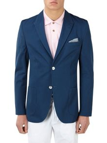 Skopes Claudio Formal Button Blazer